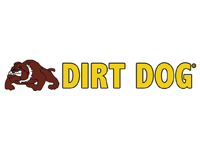 Atlsou Dirt Dog Logo